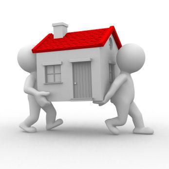 chuyển nhà trọn gói giá rẻ tại quận 12