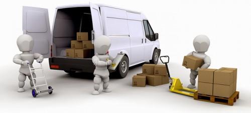 chuyển nhà trọn gói tại quận 12
