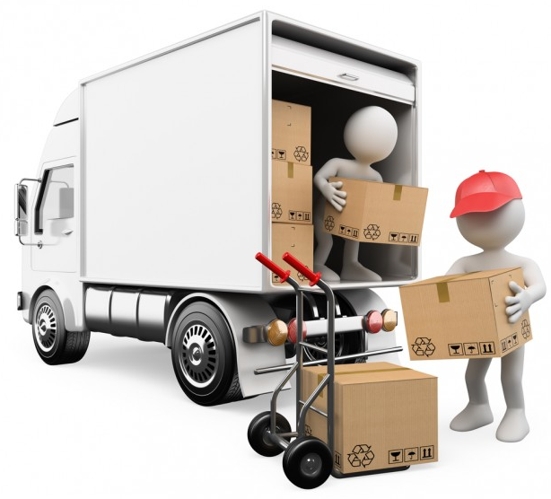 chuyển nhà trọn gói tại tphcm