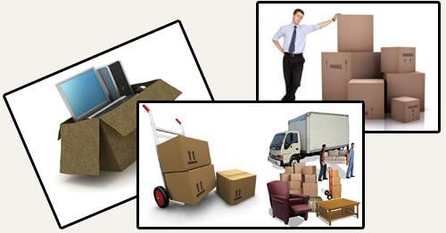 chuyển văn phòng trọn gói giá rẻ tại quận 12