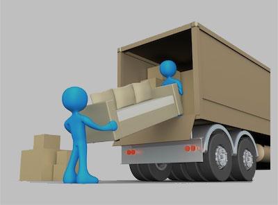 chuyển văn phòng trọn gói tại quận 12