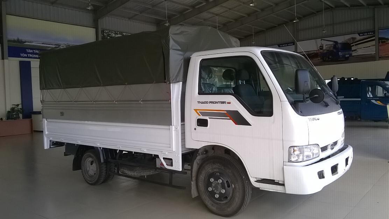 thuê xe tải tại tphcm