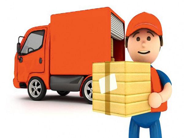 vận chuyển hàng hóa tại quận 6
