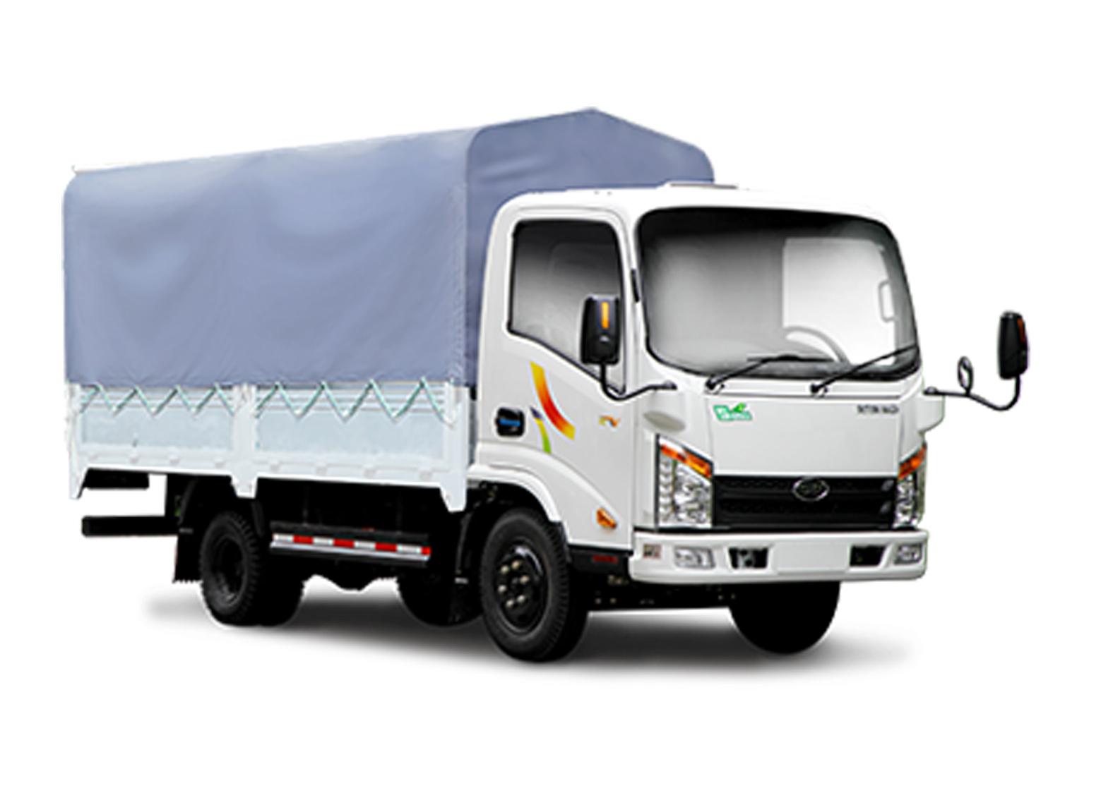 vận chuyển hàng hóa tại quận 8