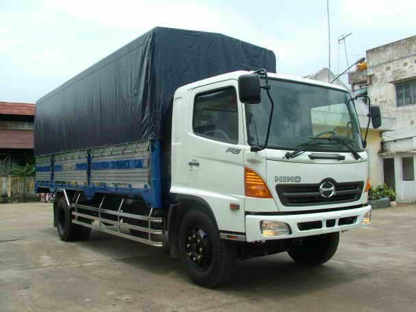 vận chuyển hàng hóa tại tphcm